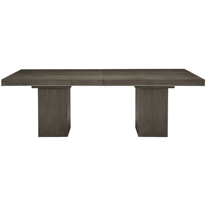Bernhardt Linea Rectangular Dining Table