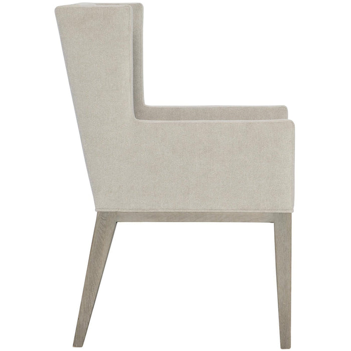 Bernhardt Linea Upholstered Arm Chair