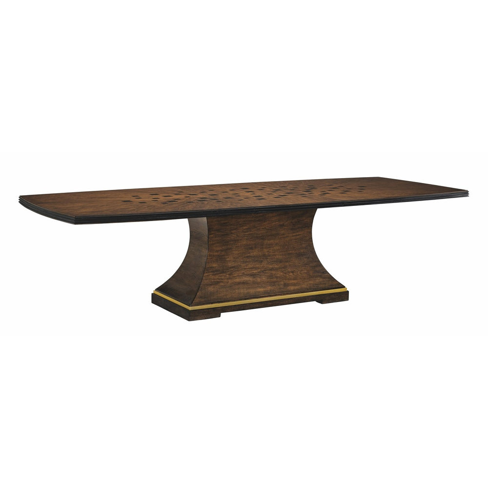 Carson Lyric Dining Table