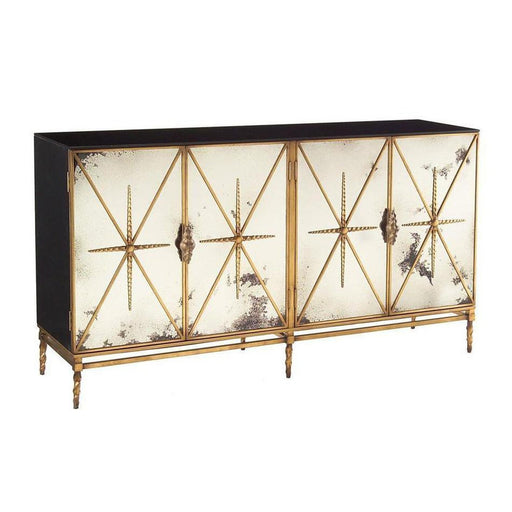 John Richard Rio Four Door Dresser