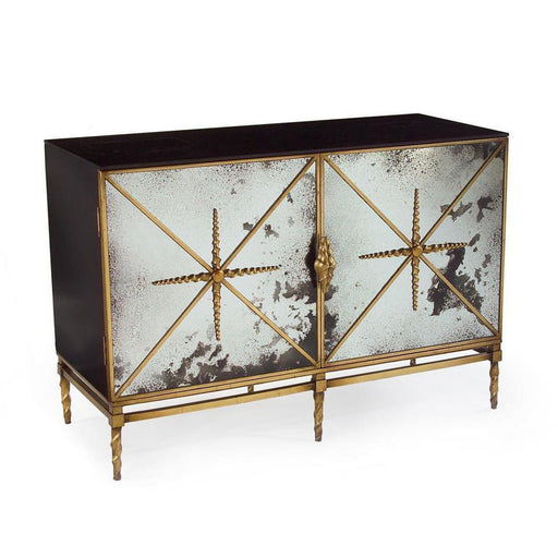 John Richard Rio Two Door Dresser
