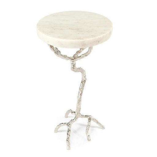 John Richard Twisted Martini Table