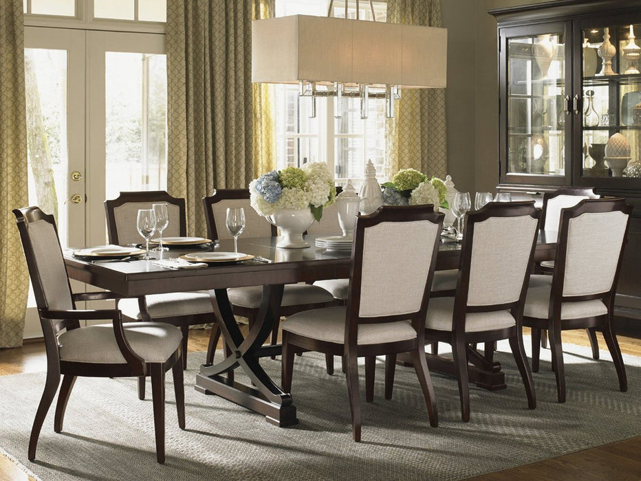 Lexington Kensington Place Westwood Rectangular Dining Table