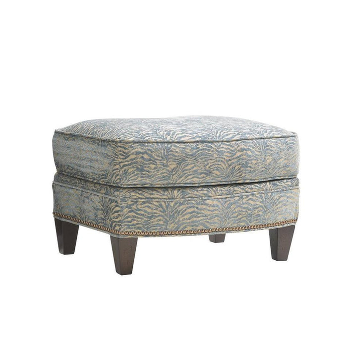 Lexington Oyster Bay Bayville Ottoman