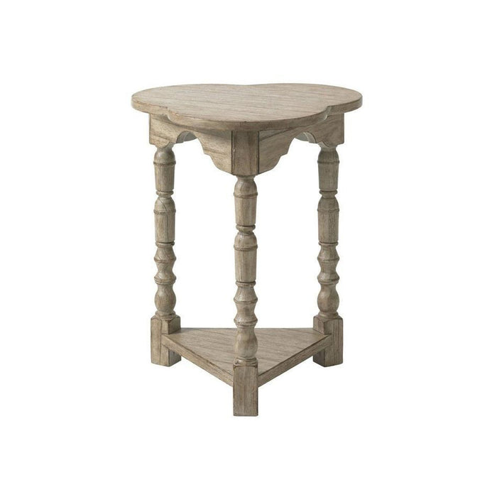 Lexington Twilight Bay Bailey Chairside Table