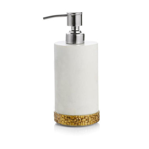 Michael Aram Palm Soap Dispenser