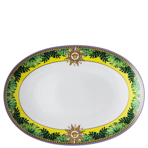 Versace Jungle Animalier - Platter 13''
