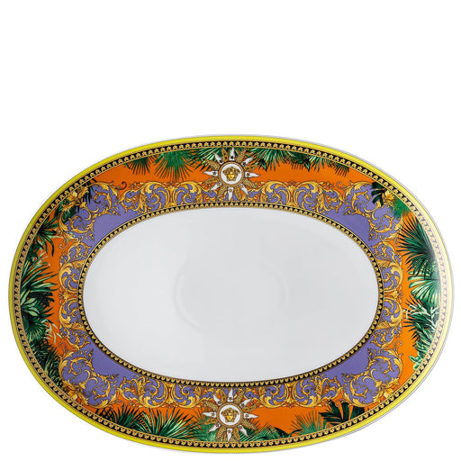 Versace Jungle Animalier - Platter 15''