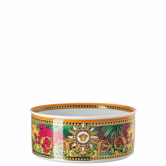 Versace Jungle Animalier - Bowl 8 1/2''