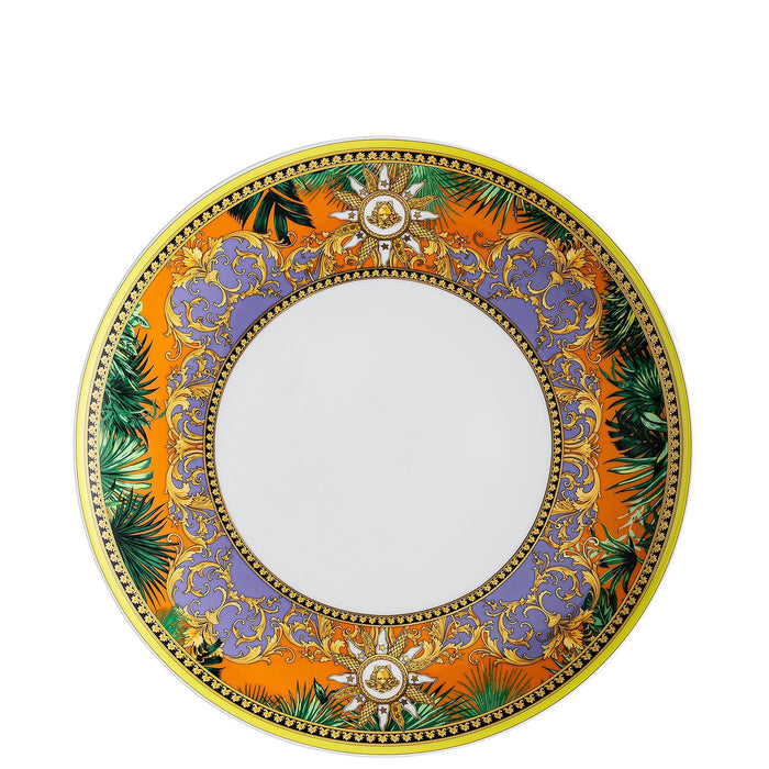 Versace Jungle Animalier - Dinner Plate 11""
