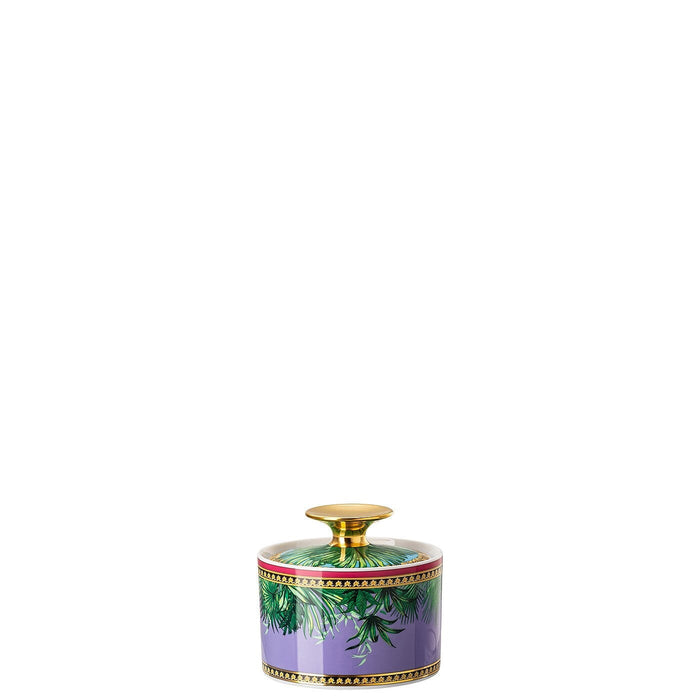 Versace Jungle Animalier - Sugar Bowl Covered