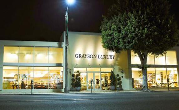 Grayson Luxury Showroom