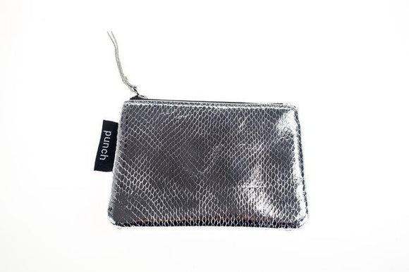 Metallic Coin Purse