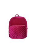 Frankie Velvet Back Pack