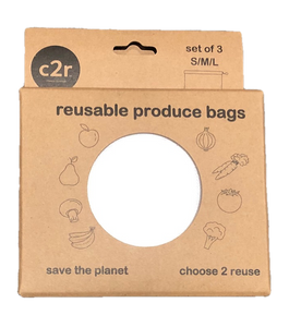 Produce Bags (sold out)