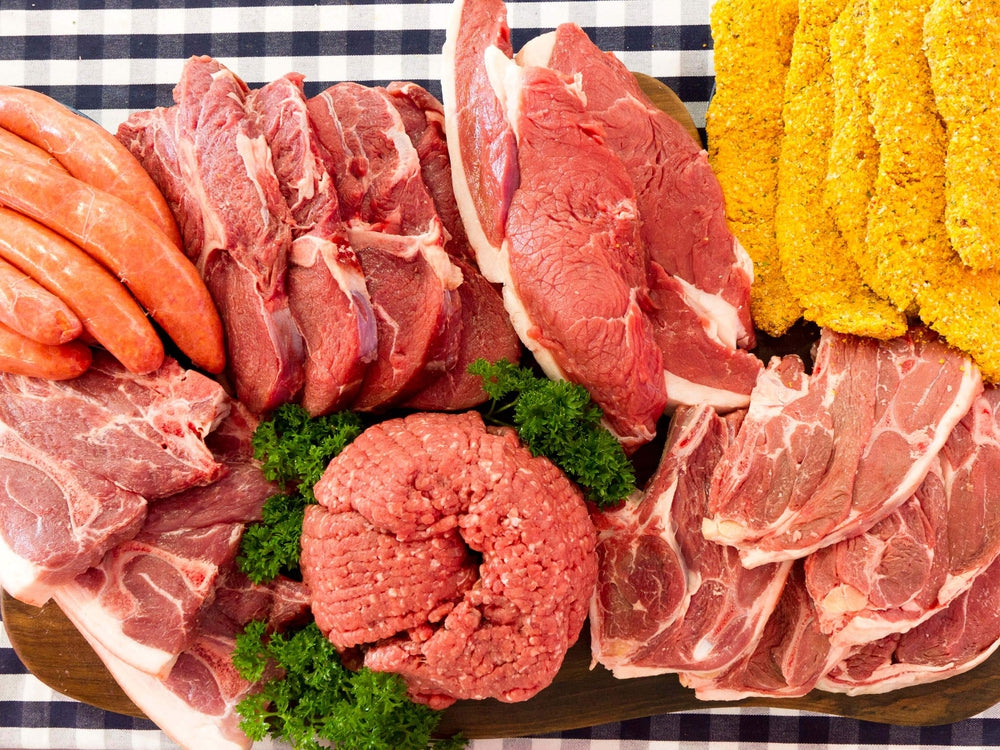 Meat Pack - from Toowoomba's Best Butcher with home delivery to Brisbane