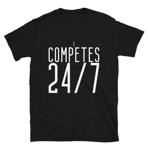 Competes 24/7