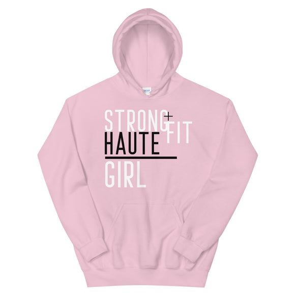 Fit Haute Girl