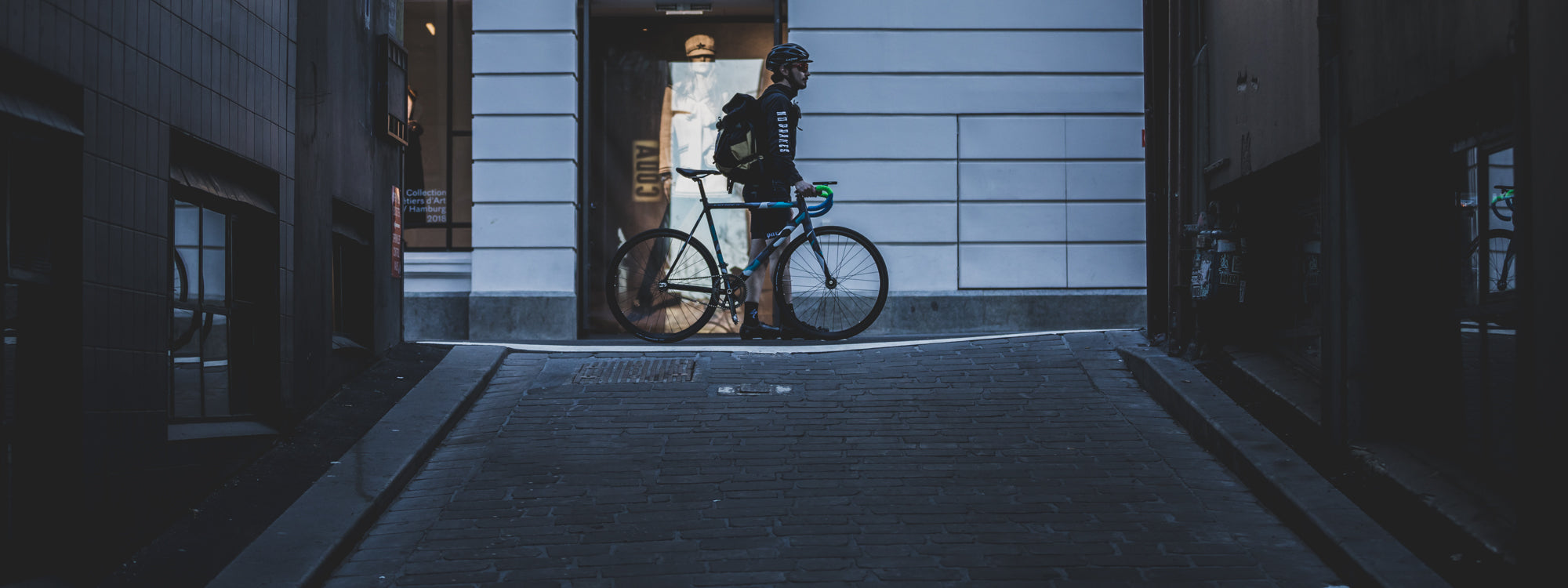 5 Top Tips for Riding A Bike at Night