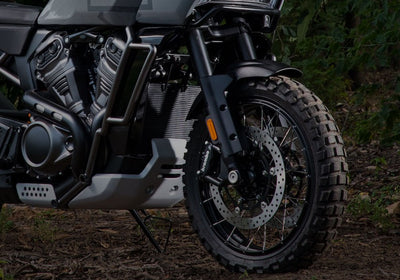 Harley-Davidson to enter the Adventure Bike Market in 2020