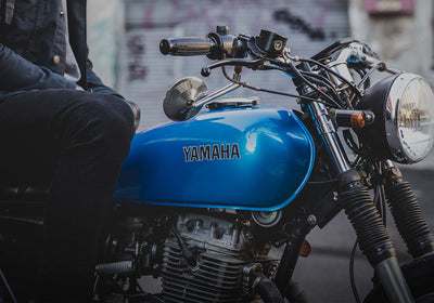 Cafe Racers, Scramblers, Trackers, Brats and more. What's the Difference?