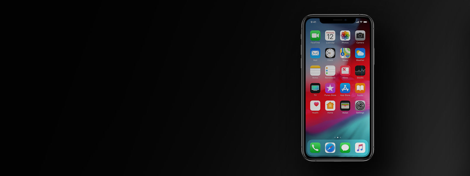 iOS 12 - To update or not to update? – Quad Lock® USA