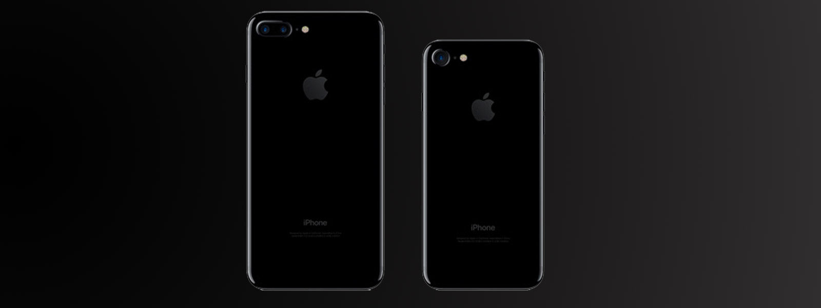 Everything you need to know about the iPhone 7 and iPhone 7 Plus