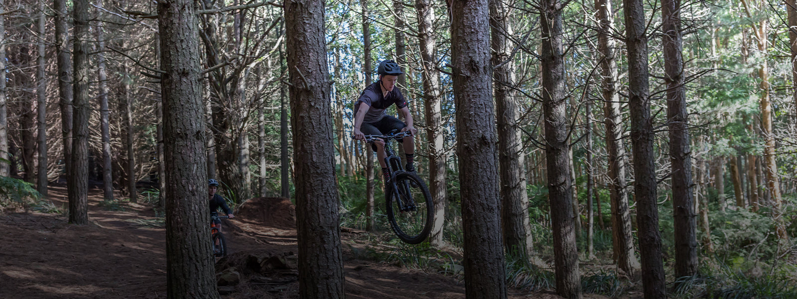 Beginners Guide to Mountain Biking - 7 Tips to get you started