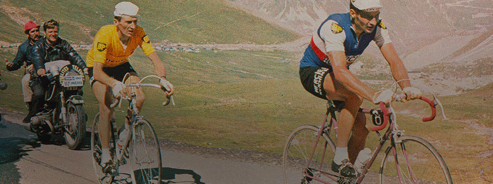 10 Tour De France Facts to impress your work colleagues