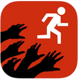 Zombies, Run! Running app