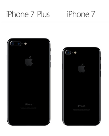 Everything you need to know about the iPhone 7 & iPhone 7 Plus- Quad Lock -  Quad Lock® USA