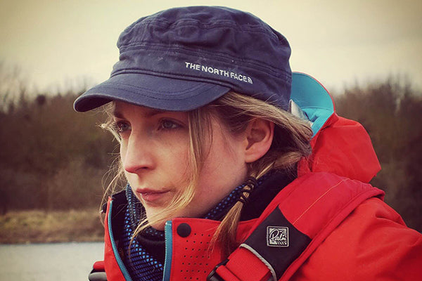 Laura Kennington is an adventure athlete from the UK