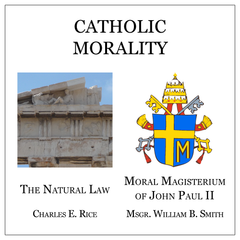 Bundle - Catholic Morality