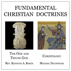 Bundle - Fundamental Christian Doctrines