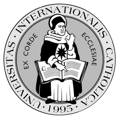 Donate to International Catholic University