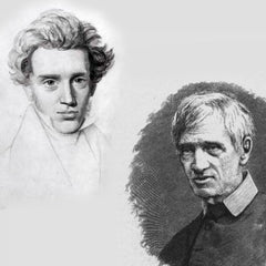 Newman and Kierkegaard