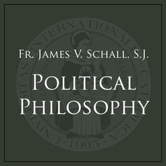 Introduction to Political Philosophy - MP3 Download - $32.95