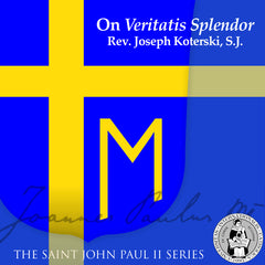 On Veritatis Splendor