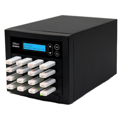 USB Flash Drive Duplicator Xtreme Series