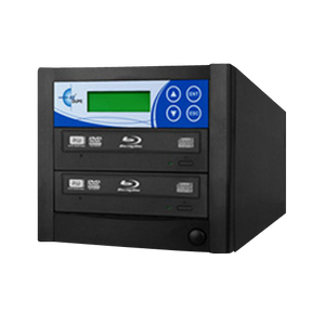 1-Copy 16x Blu-Ray/DVD/CD Duplicator with Reader (EZDBR01B)