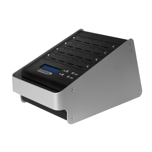 15 Copy FlashMax SD Duplicator (15TSDFMAX)