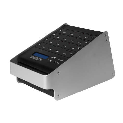 15 Copy FlashMax USB Duplicator 15TUSBFMAX