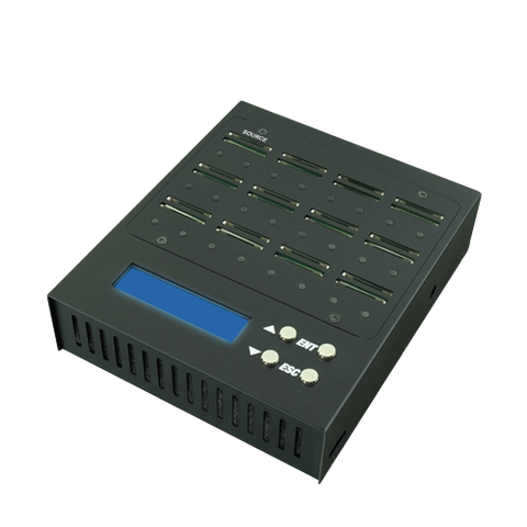 Flex Pro SD Duplicator (DM-FD0-24SD23B)