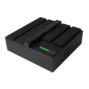 Open Platform 4 Target High Speed HDD Duplicator (HD4-OP150)