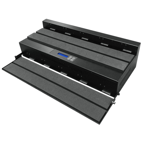Open Platform 9 Target High Speed HDD Duplicator (HD9-OP150)