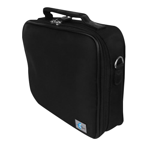Ultra Slim DVD/CD Duplicator Slim Tote Bag (TB-8)