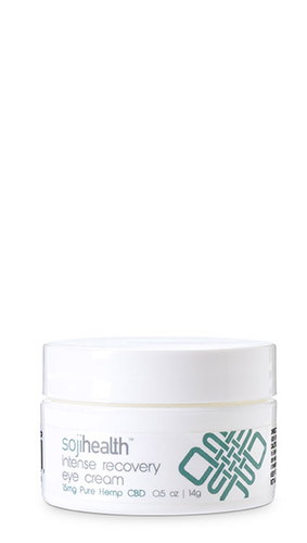 Soji Intense Recovery Eye Cream