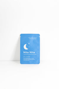 Nite Nite - The Good Patch