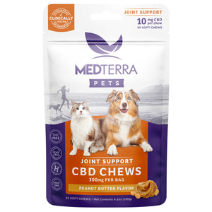 Medterra CBD Pet Tincture 150mg CBD/ Hemp Pet Oil Drops - Petco CBD