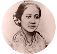 """I do not desire to go out to feasts and little frivolous amusements. That has never been the cause of my longing for freedom. I long to be free, to be able to stand alone, to study, not to be subject to anyone…"" – Raden Adjeng Kartini"